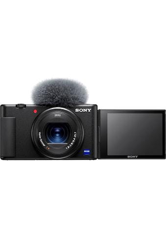 Sony »Vlog - Kamera ZV - 1« Kompaktkamera (20,1 MP, WLAN (Wi - Fi) Bluetooth) kaufen