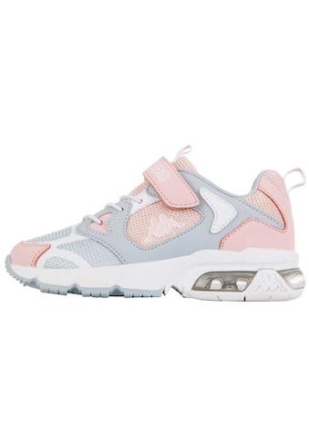 Kappa Sneaker »YERO KIDS«, in kinderfu&szlig;gerechter Passform<br /> kaufen
