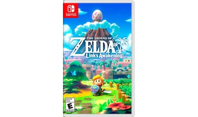 The Legend of Zelda: Link's Awakening Nintendo Switch kaufen