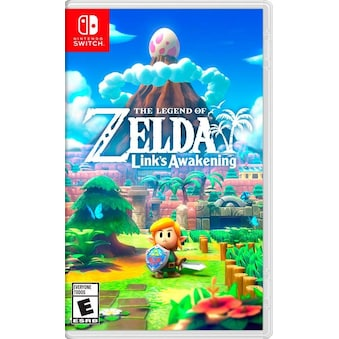 The Legend of Zelda: Link's Awakening Nintendo Switch kaufen