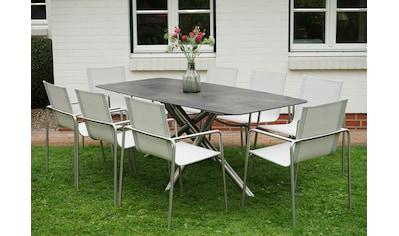Ploß Gartentisch »ALANO« kaufen