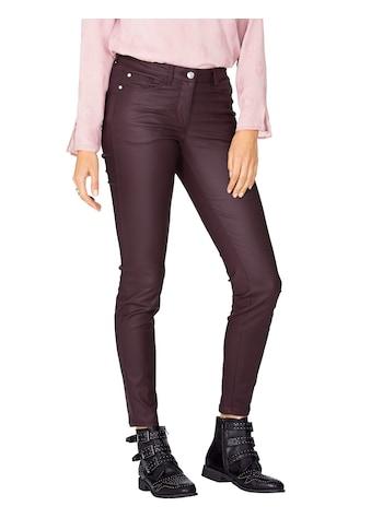 Amy Vermont 5-Pocket-Hose, mit Beschichtung kaufen