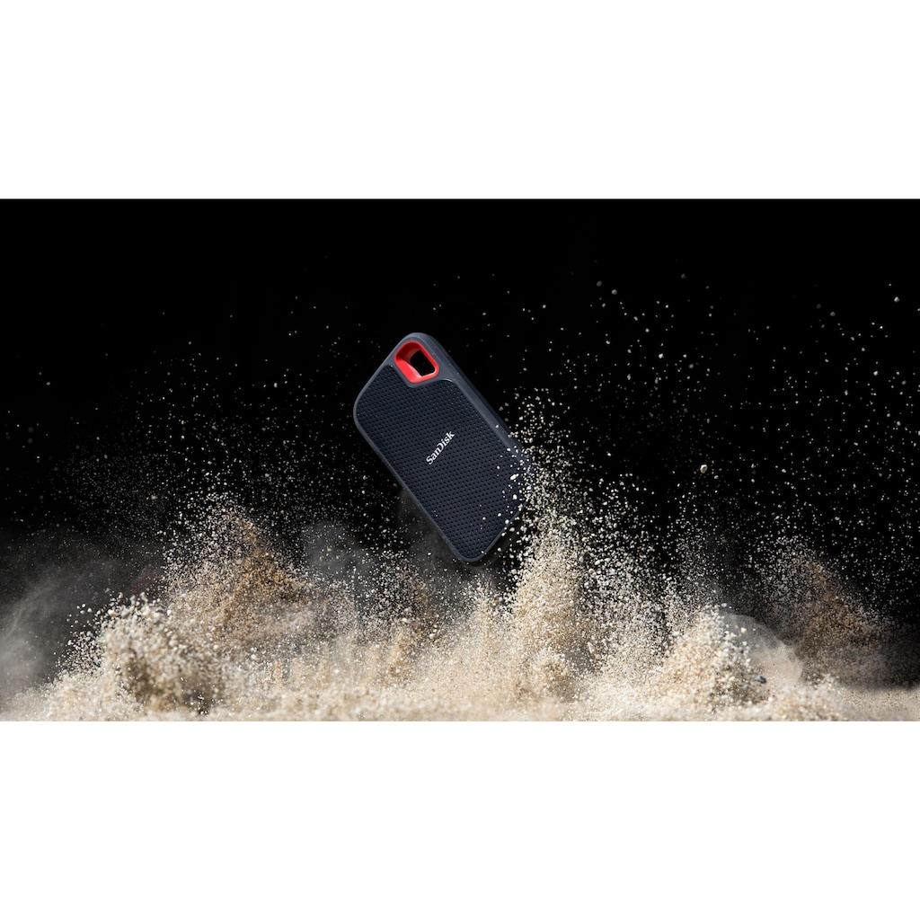 Sandisk externe SSD »Extreme Portable«