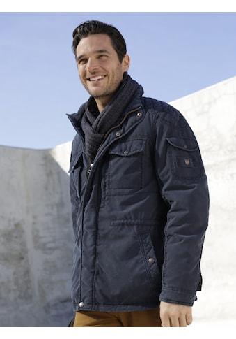Babista Jacke in vorgewaschener Qualität kaufen
