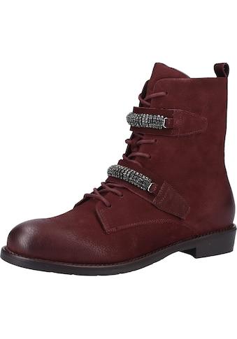 Spm Ankleboots »Leder« kaufen