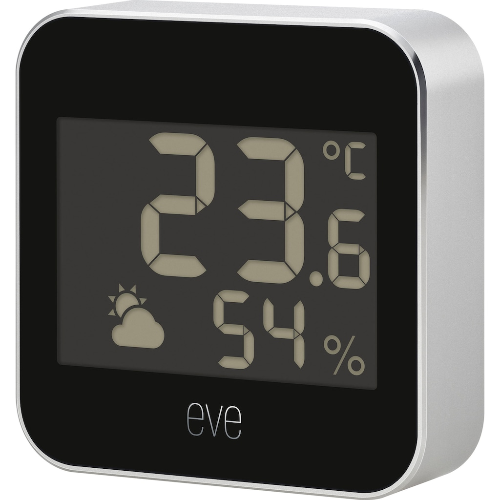 EVE Smarte Wetterstation »Eve Weather«