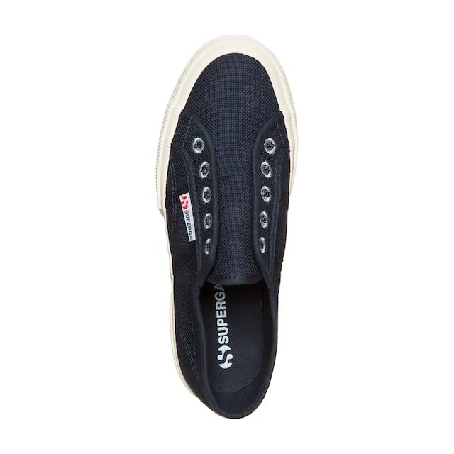 Superga 2750 Cotj Slipon Sneaker Kinder
