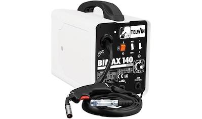 ROWI Schutzgasschweißgerät »Bimax 140«, 50  -  120 A kaufen