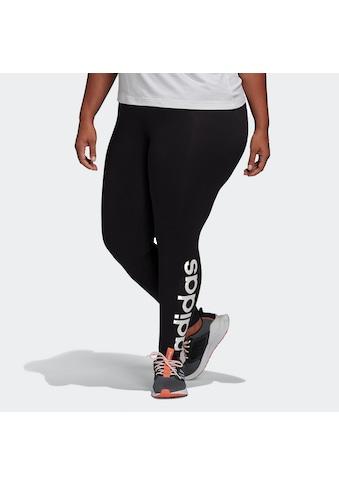 adidas Performance Leggings »ESSENTIALS« kaufen