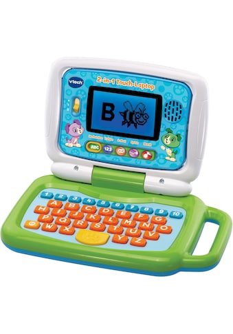 "Vtech® Kindercomputer ""2 - in - 1 Touch - Laptop"" kaufen"