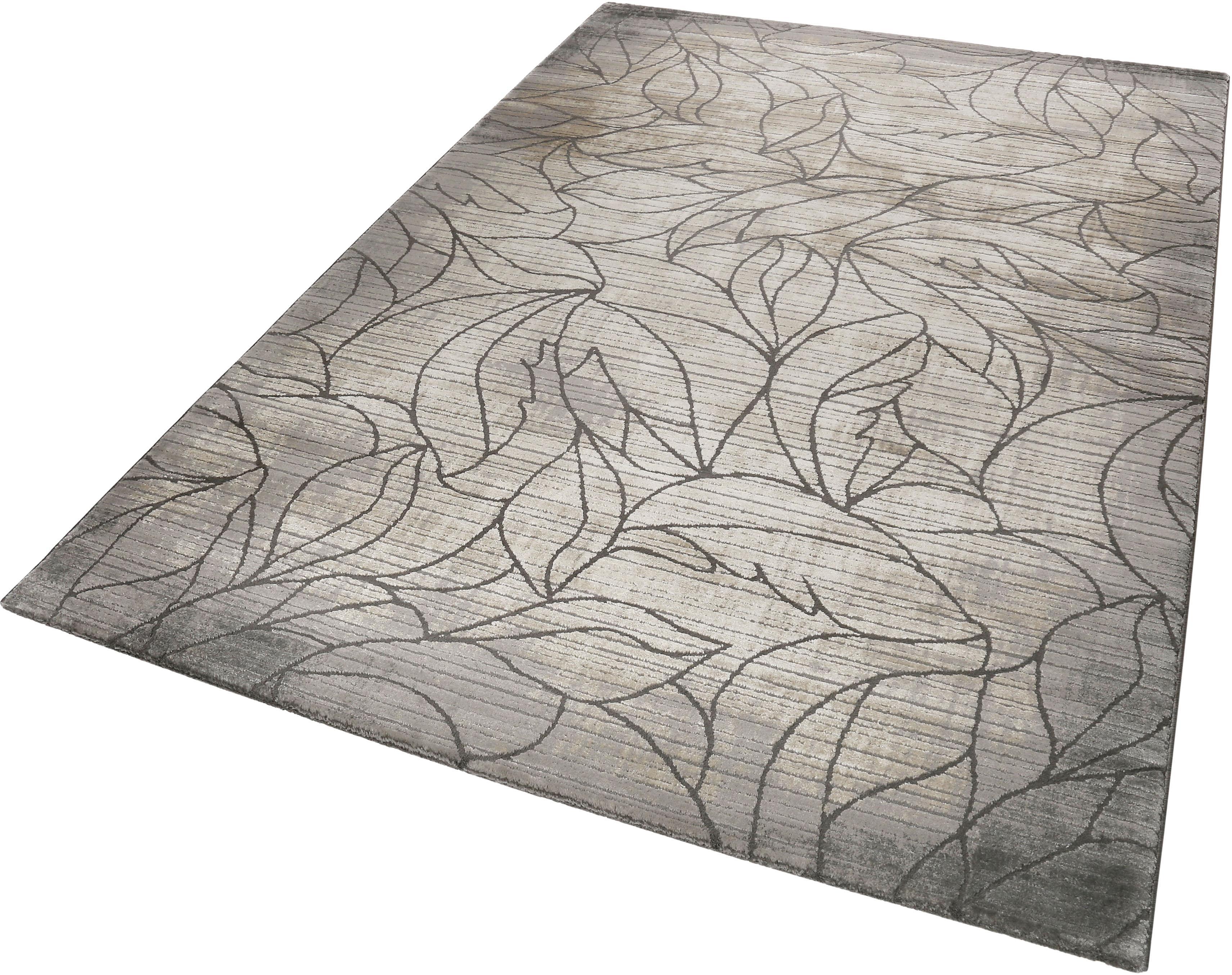 Teppich Tera Esprit rechteckig Höhe 12 mm maschinell gewebt