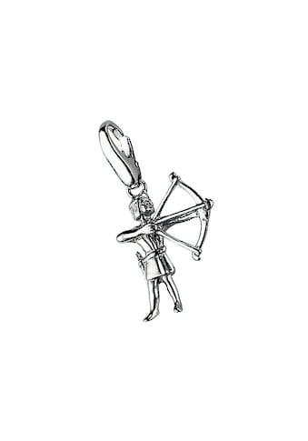 GIORGIO MARTELLO MILANO Charm Sternzeichen »Sternzeichen Schütze« kaufen