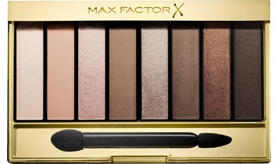 MAX FACTOR Lidschatten-Palette »Smokey Eye« kaufen