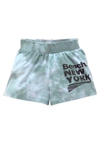 Bench. Shorts, in lässiger Jerseyware kaufen