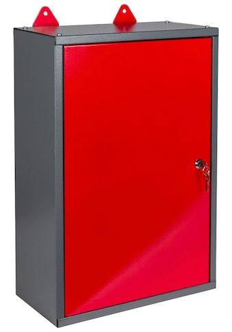 Kreher Werkzeugschrank, B/T/H: 40x19x60 cm,1-türig, abschließbar kaufen