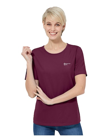 Catamaran Freizeitshirt mit Logo - Druck (3er Pack) kaufen