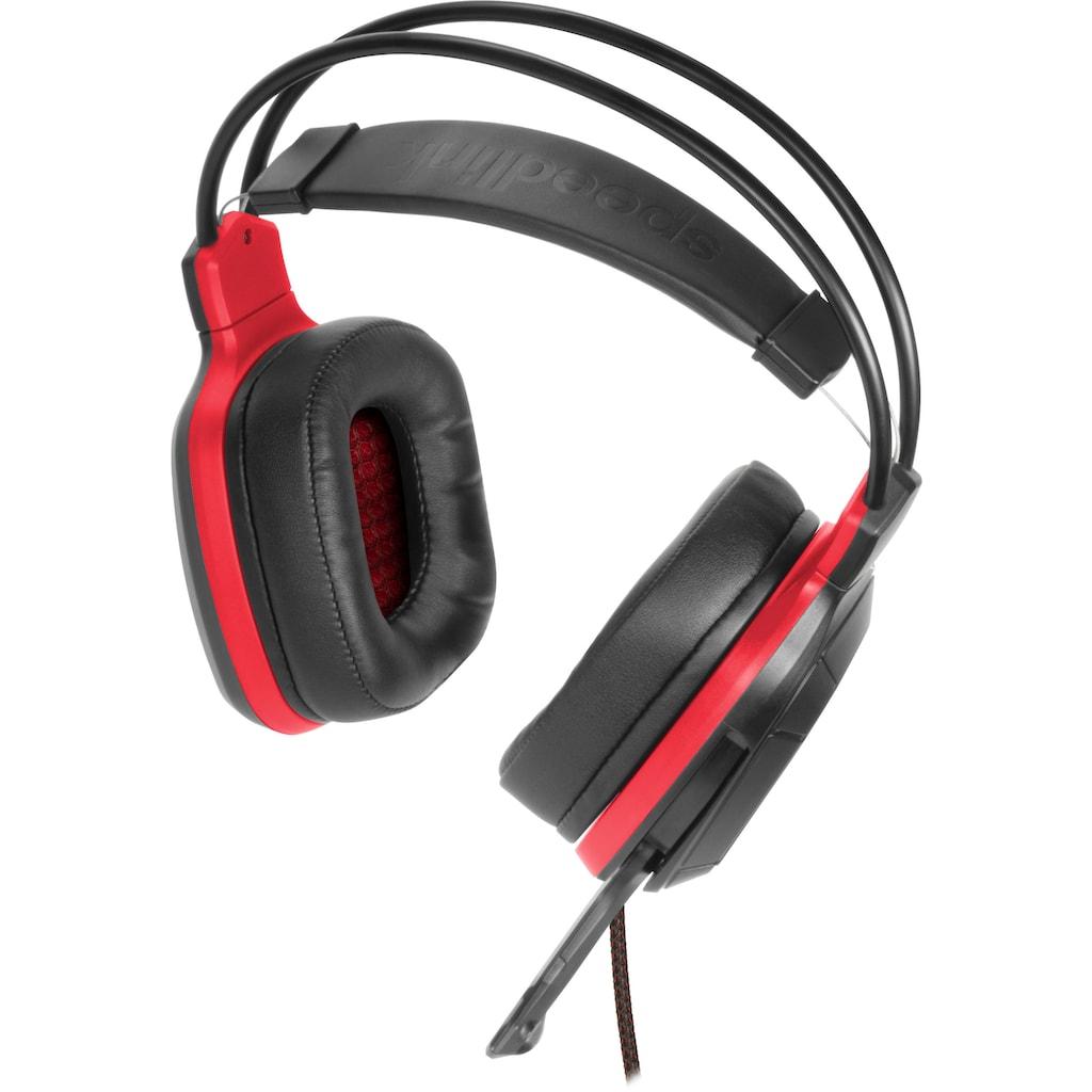 Speedlink Gaming-Headset »DRAZE«