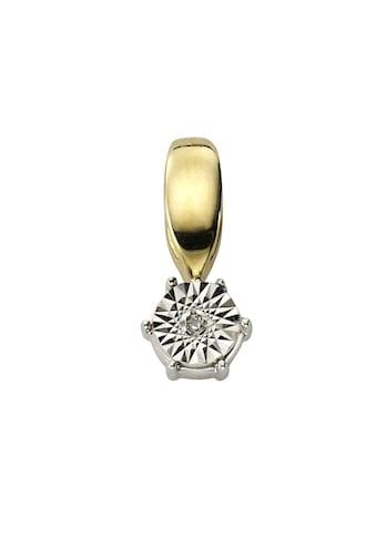 Diamonds by Ellen K. Anhänger kaufen