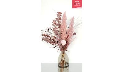 freundin Home Collection Trockenblume »Rosie«, Blumenstrauß kaufen
