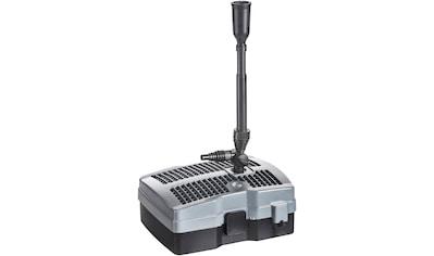 HEISSNER Teichfilter »SMARTLINE FA1000UV«, mit UVC - Klärer, Förderleistung: 1.000 l/h kaufen