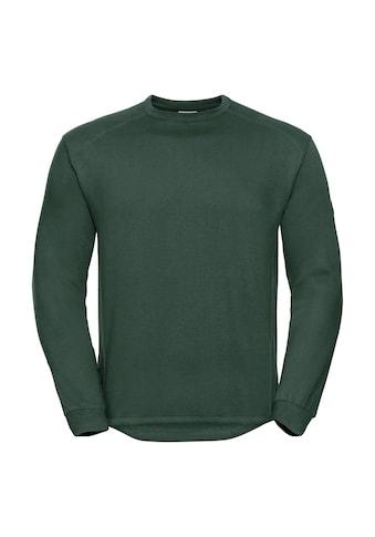 Russell Sweatshirt »Workwear / Pullover, Rundhalsausschnitt« kaufen