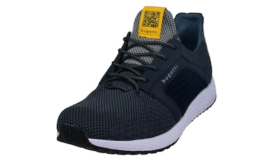bugatti Slip-On Sneaker »JAVA II«, mit Zierschnürung kaufen