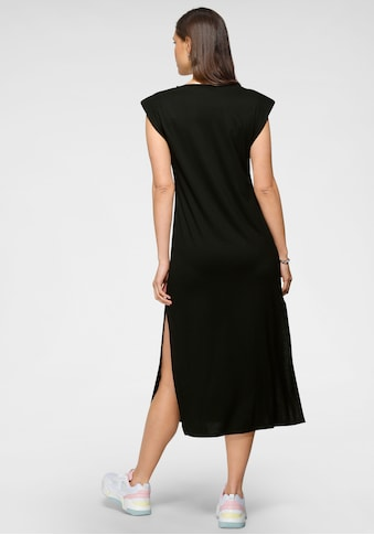 HaILY'S Jerseykleid »JULIANA«, mit modischen Schulterpolstern kaufen