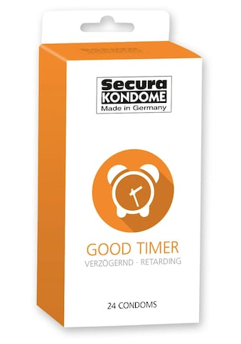 "Secura Kondome ""Good Timer"" kaufen"