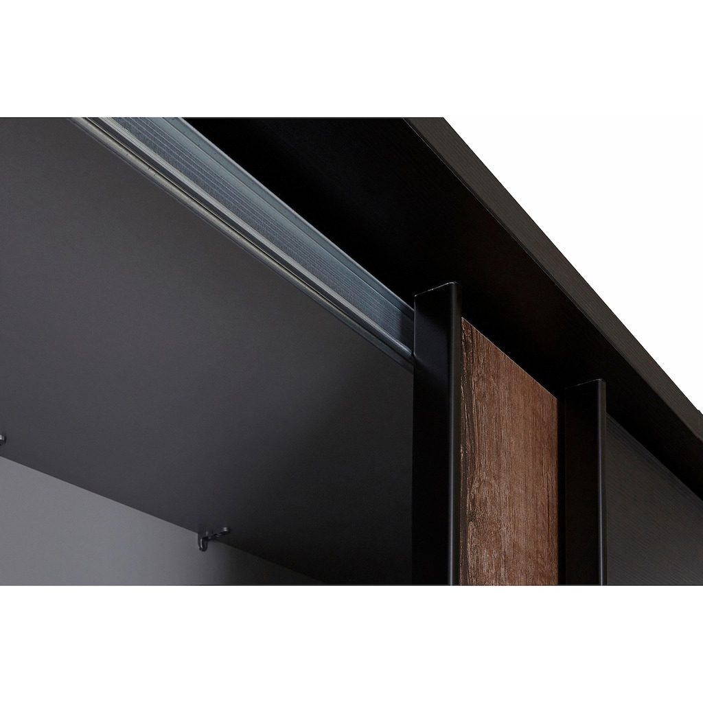 FORTE Schwebetürenschrank »Bellevue«