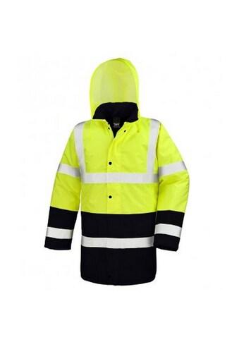 Result Funktionsjacke »Erwachsene Unisex Core Motorway 2 Ton Safety Jacke« kaufen