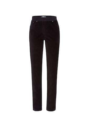RAPHAELA by BRAX 5 - Pocket - Hose »Style Pamina« kaufen