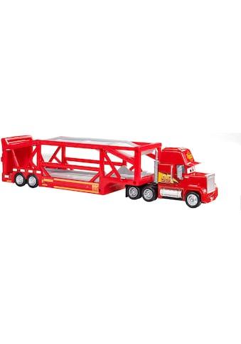 Mattel® Spielzeug-LKW »Disney Cars Mack Transporter« kaufen