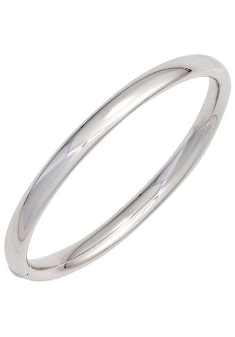 JOBO Armreif, oval 925 Silber kaufen