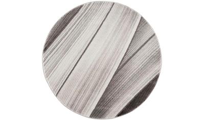 Teppich, »Noa 9258«, Carpet City, rund, Höhe 11 mm, maschinell gewebt kaufen