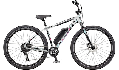 GT E-Bike, 9 Gang, microSHIFT, Advent, Heckmotor 250 W kaufen