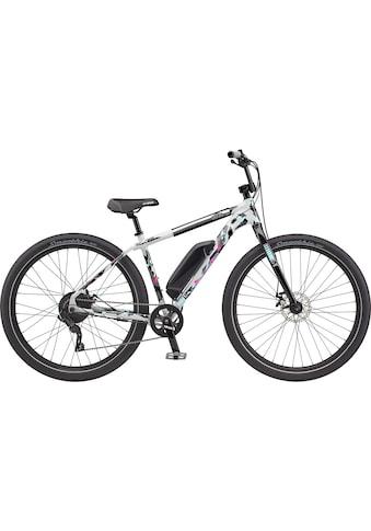 GT E-Bike, 9 Gang, microSHIFT, Advent, Heckmotor 250 W kaufen