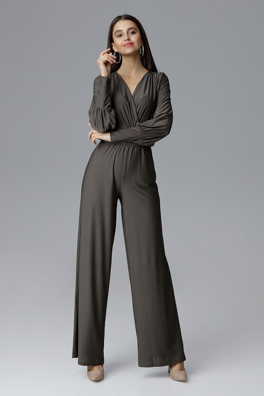 FIGL Jumpsuit in elegantem Design Sale/Damen/Bekleidung/Overalls