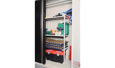 WOLFF FINNHAUS Lagerregal für Geräteschrank 177 kaufen