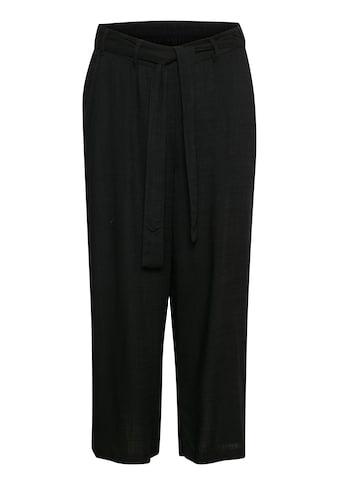 KAFFE 7/8 - Hose »KAnour Line Cropped Pants« kaufen