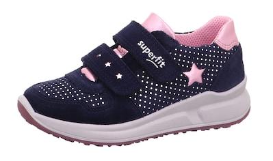 Superfit Sneaker »MERIDA HS« kaufen
