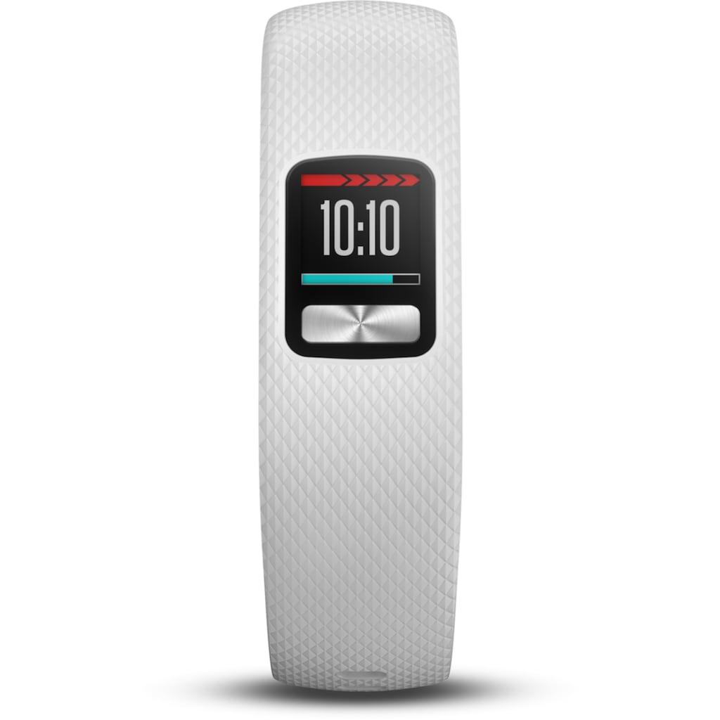 Garmin Activity Tracker