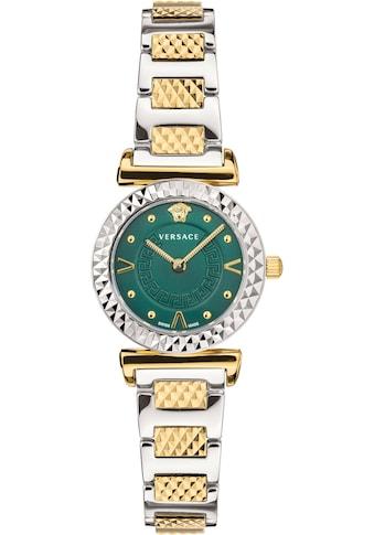 Versace Schweizer Uhr »MINI VANITY, VEAA01320« kaufen