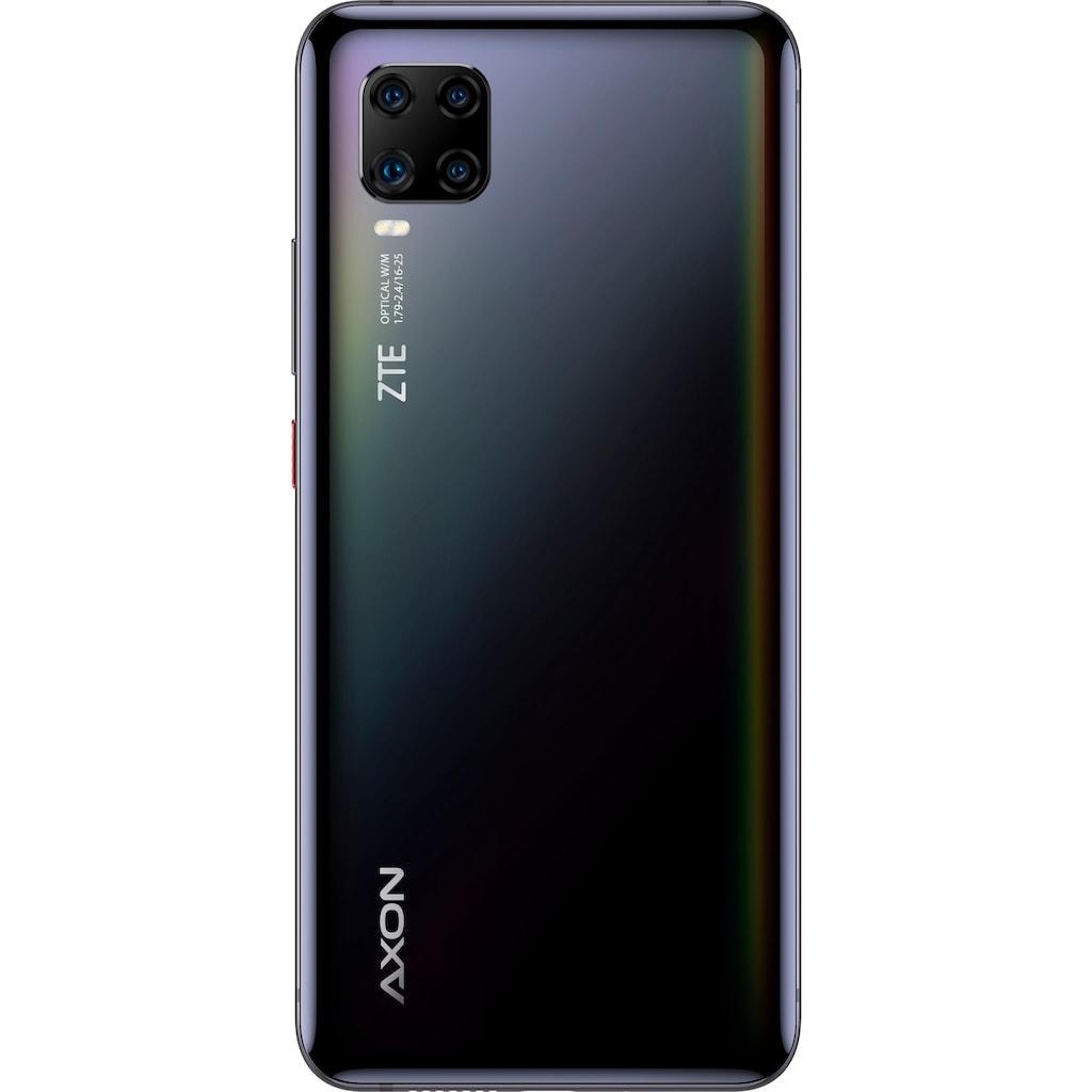 """ZTE Smartphone »Axon 11«, (16,4 cm/6,47 """" 128 GB Speicherplatz, 48 MP Kamera)"""
