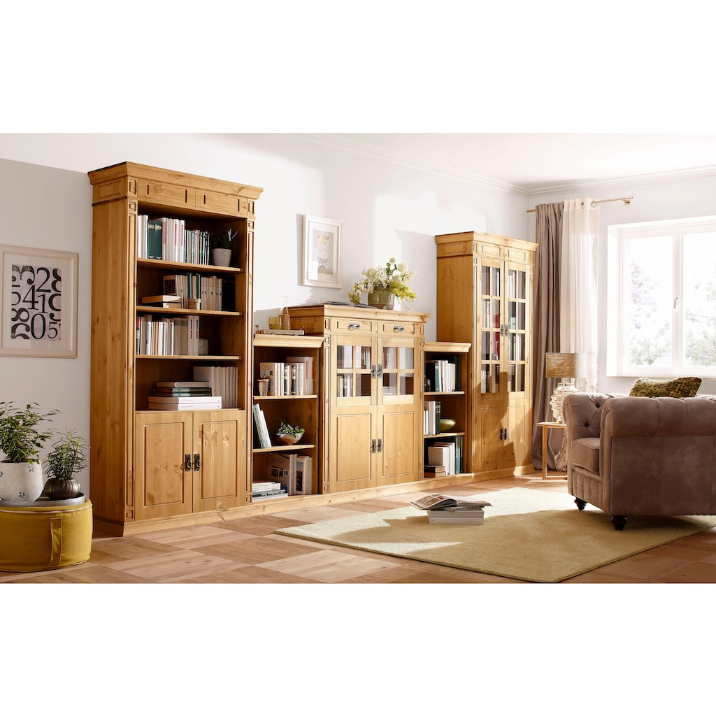 Home affaire Highboard »Vinales«, Breite 112 cm