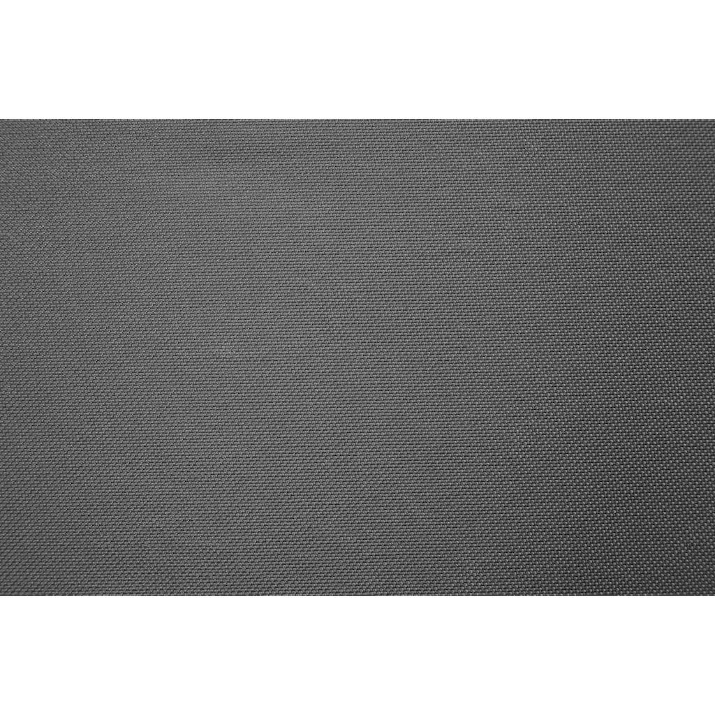 KONIFERA Gartenmöbel-Schutzhülle, LxBxH: 134x194x77 cm