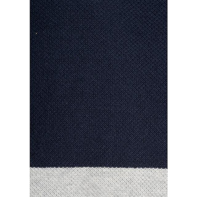 Jack & Jones Streifenpullover »Jorflame Knit«