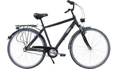 HAWK Bikes Cityrad »HAWK Citytrek Gent Premium«, Shimano, Nexus 3-Gang Schaltwerk kaufen
