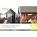 Hilding Sweden Komfortschaummatratze »Pure Multicore«, (1 St.), mit Sommer- und Winterseite