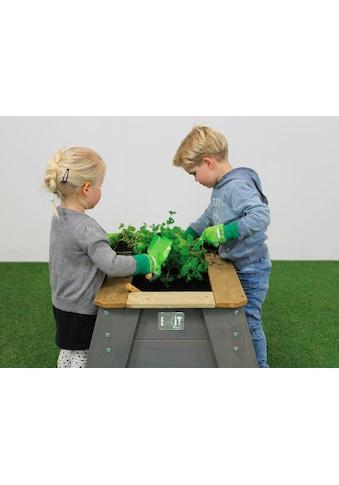 EXIT Hochbeet »Aksent L«, für Kinder, BxTxH: 93,5x68x50 cm kaufen