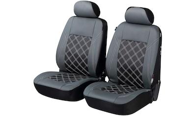 Walser Autositzbezug »ZIPP IT Deluxe Durham«, mit Reißverschluss-System kaufen